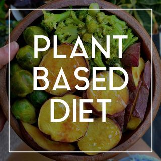 02 Future Food: The Plant Based Diet