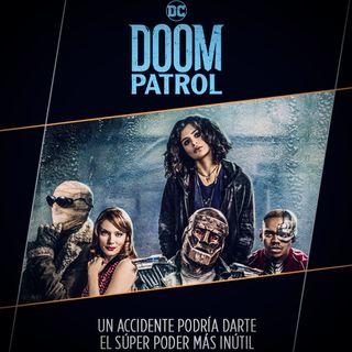 Fleets, Lasso y Doom Patrol