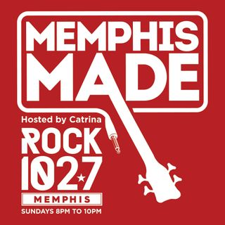 Memphis Made Interview Amber McCain & Tony Maharrey (Part 1)