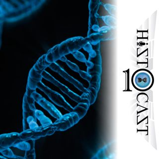 HistoCast 222 - Paleogenética