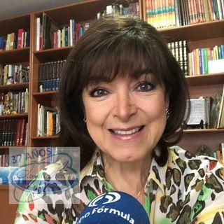Haz cambios sustanciales en tu estilo de vida con la guía de Margarita Chávez... ¡Naturalmente!