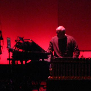 LOREN NERELL ~ The Art of Ambient Gamelan