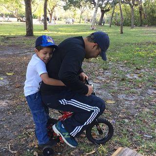 Motiva a tus hijos a perseguir grandes sueños. Entrevista a Benjamin Orozco. Episodio #42