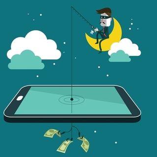#25 - Smishing, la nuova frontiera del phishing - Digital News 18 giugno 2020