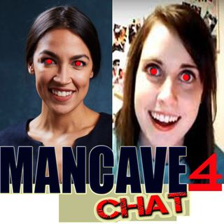 Mancave Chat Episode 4
