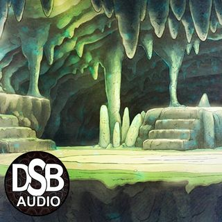 "TFTV 11 ¦ ""The Cave Of The Echoes"" by H P Blavatsky ¦ DSB Full Audiobook Horror Short Story"