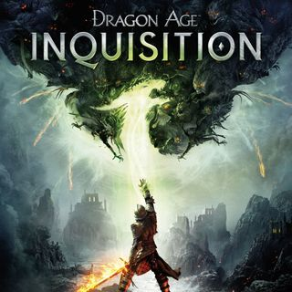 3x06 Dragon Age Inquisition