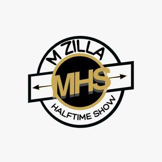 Mzilla Halftime Show | Ep. 16 Grande