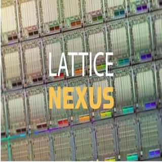 Lattice Nexus Platform