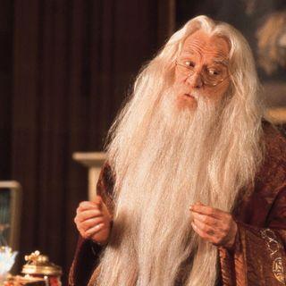 Where Did Dumbledore Hide?