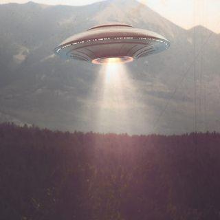 NOI on the UFO