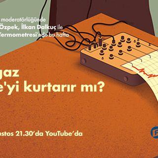 Doğalgaz Türkiye'yi kurtarır mı?| Çavuşesku'nun Termometresi #23