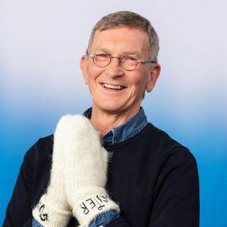 Tomas Sjödin - Vinter 2018
