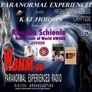 Rhonda Scheinle 3.10.21