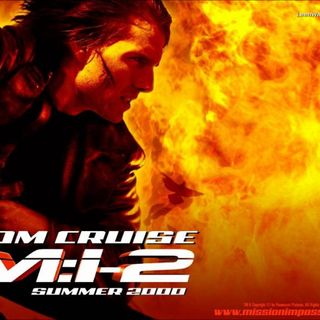 Theater VII: Mission - Impossible 2