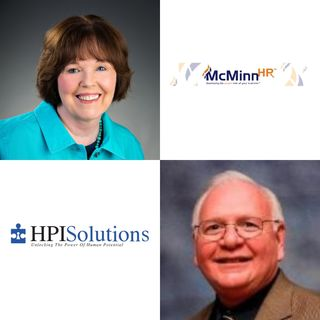 McMinn HR and HPISolution: No Longer the Unconscious Conscious Capitalists – a Chat About Company Culture and Beyond E8