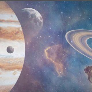 Picking sides? Or finding balance? Jupiter vs Saturn