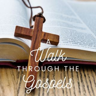 A Walk Through the Gospels