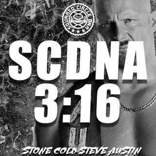 Episode 14 - Stone Cold Steve Austin