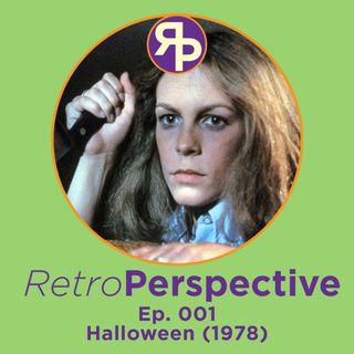 Ep. 001 - Halloween (1978)