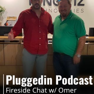 Omer Keilaf- From the sideline to the show, the road to CEO
