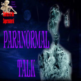 Paranormal Talk | Interview on Truth Seekah Show | Podcast