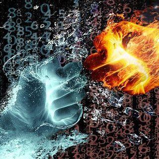 WARNING- Battle Between Good & Evil- Urgent Message for the Soul