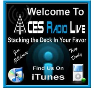 2012 Labor Day Special This Week on ACES Radio Live
