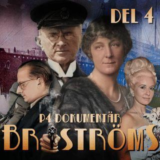 Broströms, del 4: Nattklubbsdansösen och Mr Dan