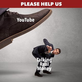 Trampled by YouTube
