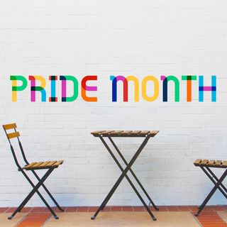What Does Pride Month Mean to You?