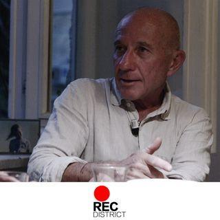 Paolo Carnera - il nostro mestiere è rischiare