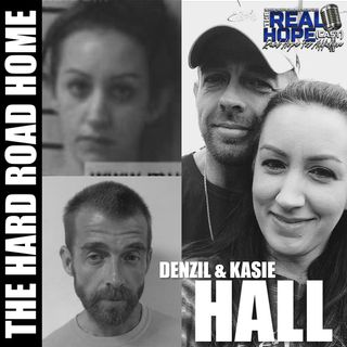 The Hard Road Home (Denzil & Kasie Hall)