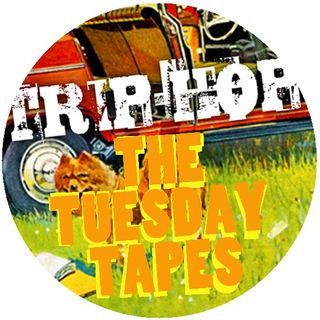 The Tuesday Tapes | 12 giugno 2018