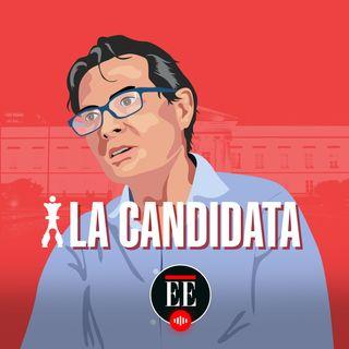 Alejandro Gaviria tropieza en su primera semana como candidato presidencial