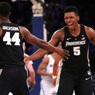 Providence College Not Thinking About UNC Rematch