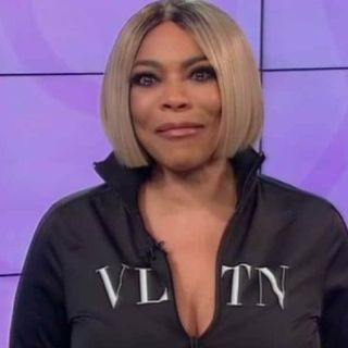 Wendy Williams Is Back. Don't Everyone Clap At Once.