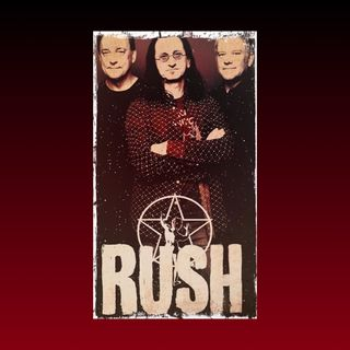 THE RUSH MUSIC PODCAST