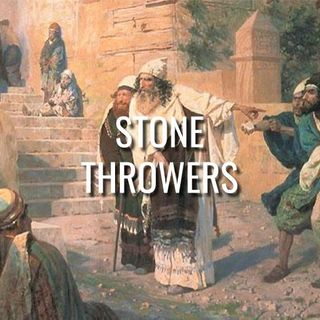 Stone Throwers - Morning Manna #3164