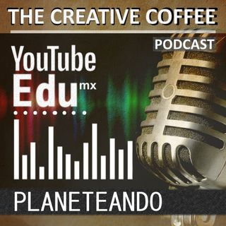 Tomándonos una chela con Planeteando | The Creative Coffee
