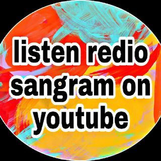 Radio Sangram Live Music Synthetic Beat