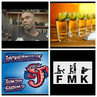 #BrunoNation LIVE 11/2 - On Josh Huff,Tequila,JumboShrimp and a Political FMK!