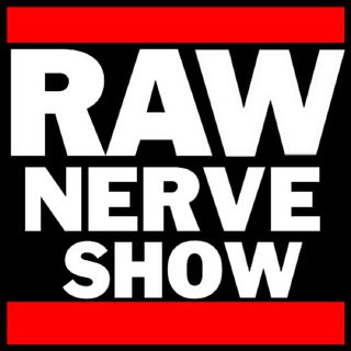 The Raw Nerve Show - 12-09-14