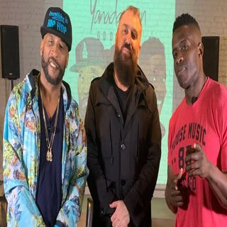 Why Godfrey And Lord Jamar Really Turned On VladTV