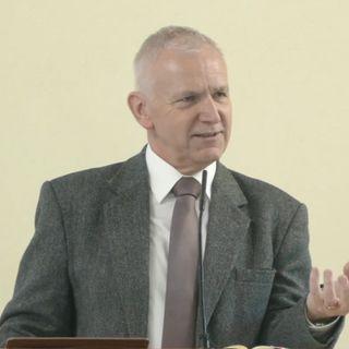 Wierność człowieka, Suwerenność Boga - Tomasz Guńka