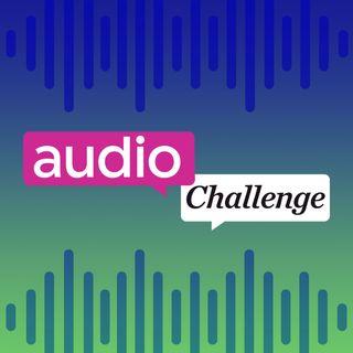Audio Challenge