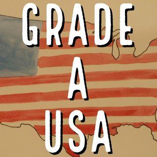 Grade A USA