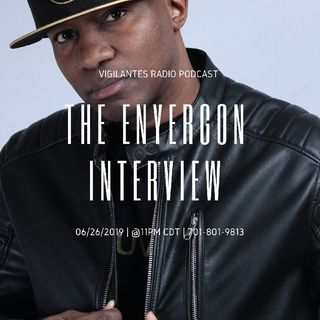The ENYergon Interview.
