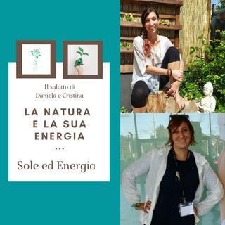 20 Puntata - Sole ed Energia