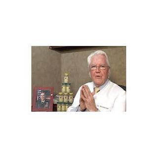 Mitchell Rabin Interviews Dr. Geoffrey Broderick on Healthy Pets